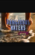 Dangerous Waters by jaceyj