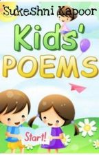 Kids Poetry by suzap16