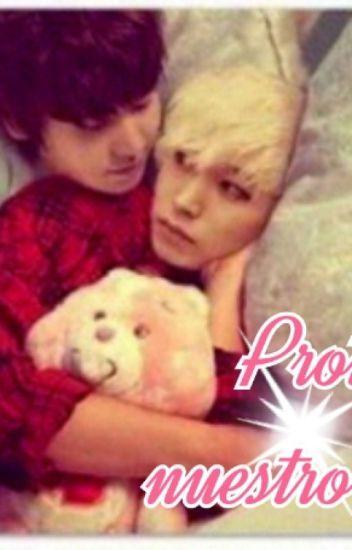 [KyuMin] Protege nuestro amor [Terminado]