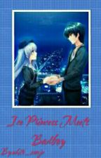 Ice Princess Meets Badboy by RemMYzero