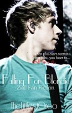 Falling for Blondie - A Ziall Fic by ThelittlestOreo