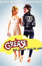 Grease: A SwanQueen Story(On Hold) by Callica