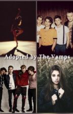 Adopted by The Vamps by CrystalJemFiore