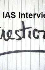 Paradigm ias academy : Ias interview  by paradigmiasacademy