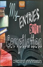One shot stories collection / edited stories / entry stories by yhin2x