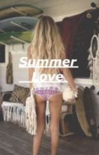 Summer Love☀︎ by harrysdevotion