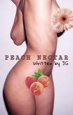 Peach Nectar by slutonastick