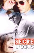 SECRET DISGUISE by im_not_found23