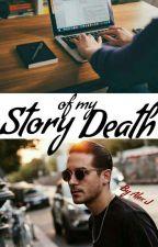 История моей смерти (Под Редакцией) by _alex_j_