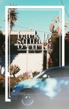 Back To Square One - Dan and Phil // SLOW UPDATES by omfwhuut