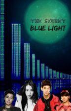 The Secret Blue Light by Kookieechimchim