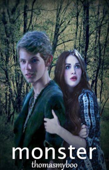 •monster• (Peter Pan OUAT)