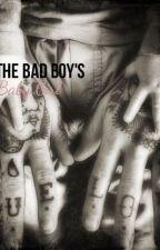 The Bad Boy's Baby Girl || h.s by sunako_nakahra
