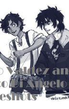 Leo Valdez and Nico Di Angelo Oneshots by GreyRoseHalo