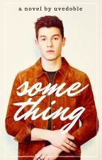 Something » s.m (shawn mendes) by Uvedoble