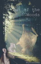 Out of the Woods (Derek Hale) by bey0ndn0rmal