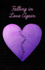 Falling In Love Again. by Neeti29