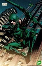 Green Arrow: The Outsiders War by TheEmeraldArcher