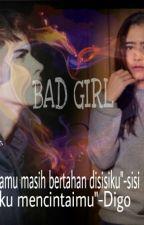 """BAD GIRL"" by silvi_story"