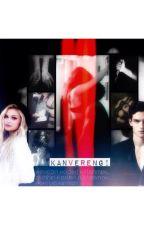 KANVERENGI by CrysSharman