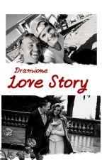 Dramione Love Story by Poppytata