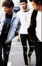 Vampire Love (Zourry/Lilo) by Kilane02