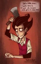 Don't Starve by VoicesInMyHead2