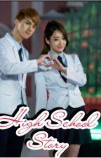 High School Story by PinkGoddess143