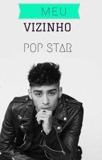 Meu Vizinho Pop Star  by PequenaDoBoo88