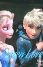 Frozen love by FrozenRainingRose