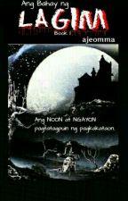 Ang Bahay ng Lagim by ajeomma
