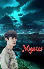 Mystery Love by Baekstan_AeriExoL