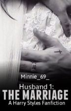 Husband I: The Marriage ||H.S. by Minnie_69_