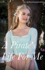 A Pirate's Life For Me: Will Turner Fanfiction by ihavemanyfandoms