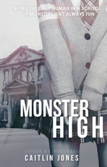 Monster High (Trailer) by I_Cant_Hear_You