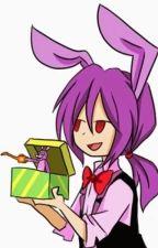 Ask/Dare Bonnie the Bunny FNAF by _Bonnie-the-Bunny_