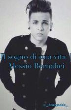 Il sogno di una vita | Alessio Bernabei by _dearjackk_