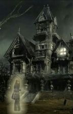 Там, где обитает призрак. by yala15andsmail249