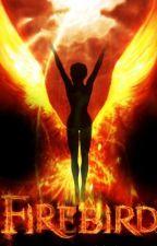 Firebird by AngelStarr17