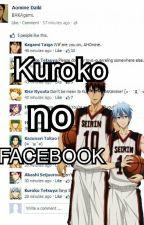Kuroko no Facebook by Hamasaki_Rumiko