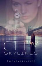 City Skylines by fockeyprincess