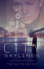 City Skylines by fockeyprincess