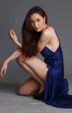 Celebrity Fantasy: Cristine Reyes by vhdinapoli