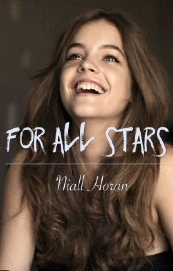 For All Stars | n.h ➵ book two