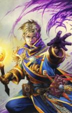 Prince, King, or Nobody? (A World of Warcraft Story) by Anastasia_Kendora