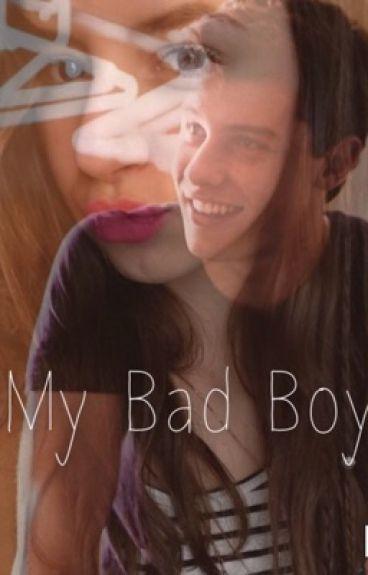 My Bad Boy// Shawn Mendes