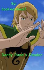 Danny Rand x reader oneshot by bookwormwolf