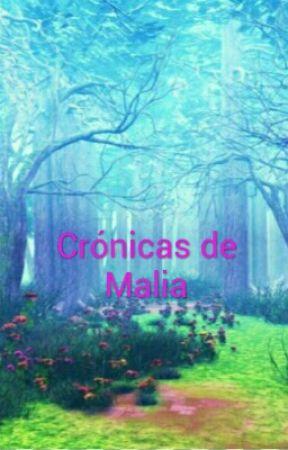 Crónicas de  Malia by pikiwiwow