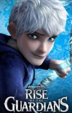 Jack Frost One Shots. by thatdragonchic