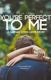 You're Perfect To Me (Nathan Sykes Love Story: 1st Book) by dylansykes